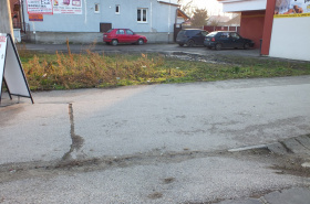 We offer for sale land in Šurany